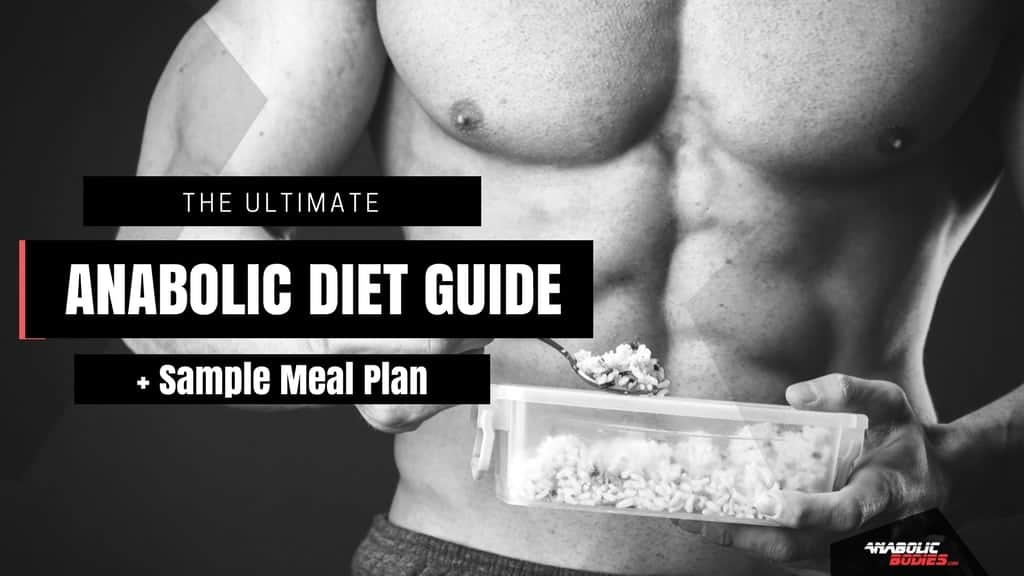 Anabolic Fasting Diet Guide And Meal Plan