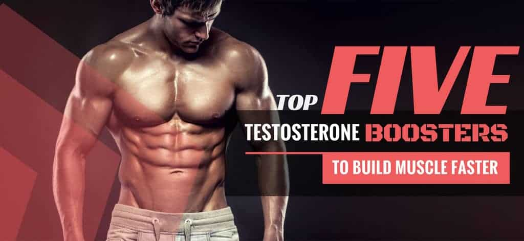 TOP 5 Best Natural Testosterone Boosters of 2018 – Anabolic Bodies™