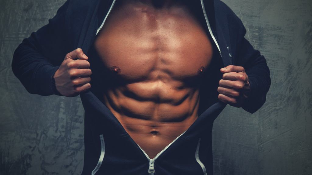 Can You Work Out Abs Every Day? Anabolic Bodies™