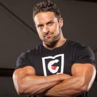 Dr. Layne Norton - professional bodybuilder & physique coach.