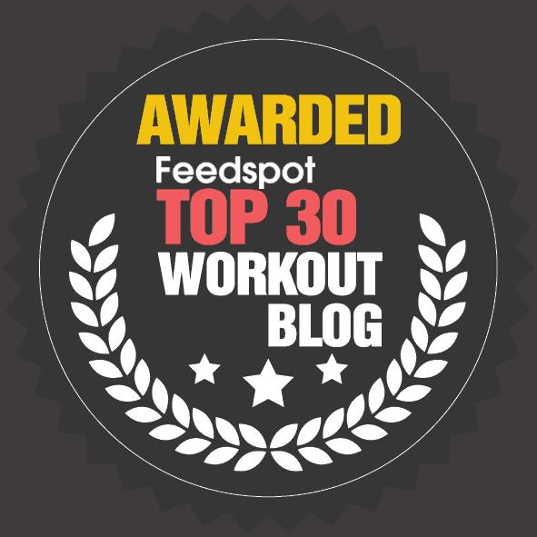 Anabolic Bodies Awards - Top Workout Blog