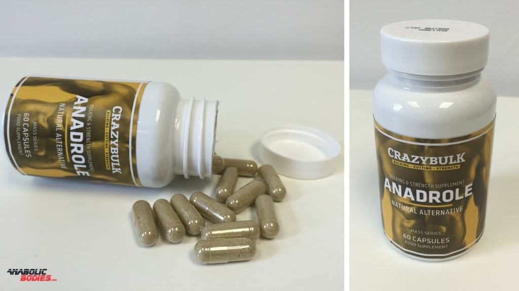 Anadrol Legal Steroid Alternative – Anadrole