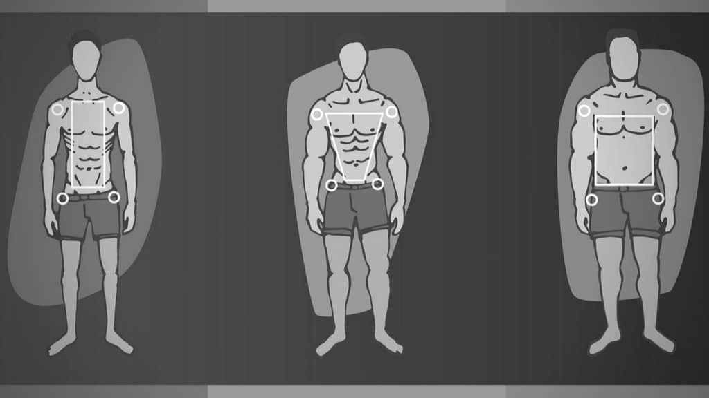 Body Types – How to Determine Your body type