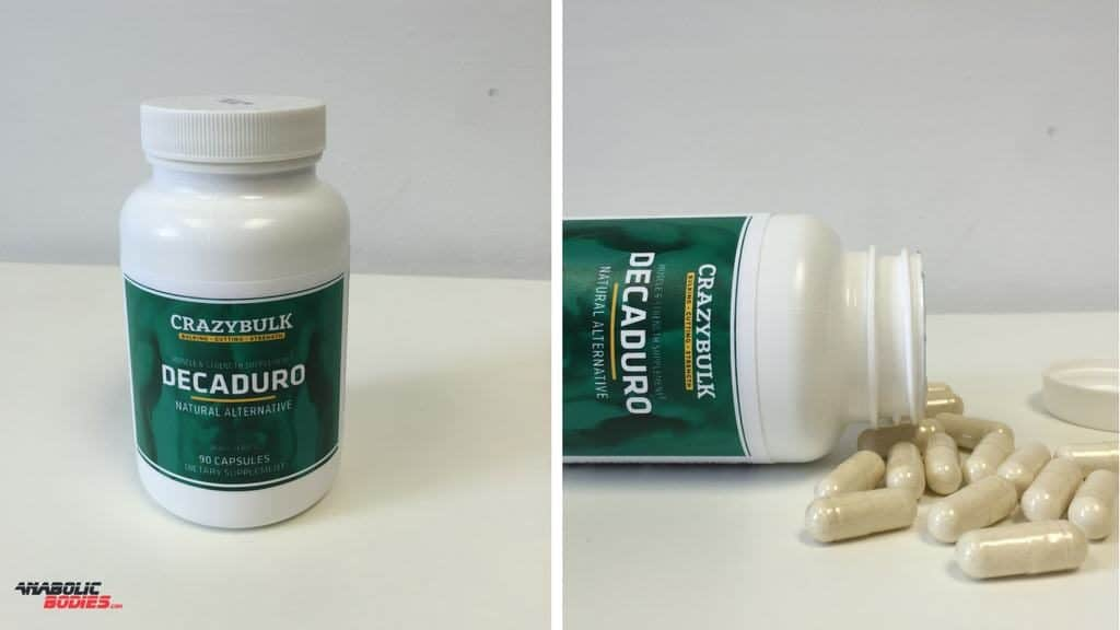 Deca Durabolin alternative – Decaduro Legal Steroid