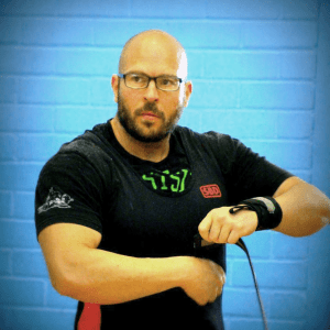 Jason Blaha - Ice Cream Fitness 5×5 program creator