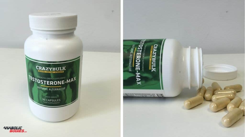 10+ Powerful Legal Steroid Alternatives To Real Steroids Exposed