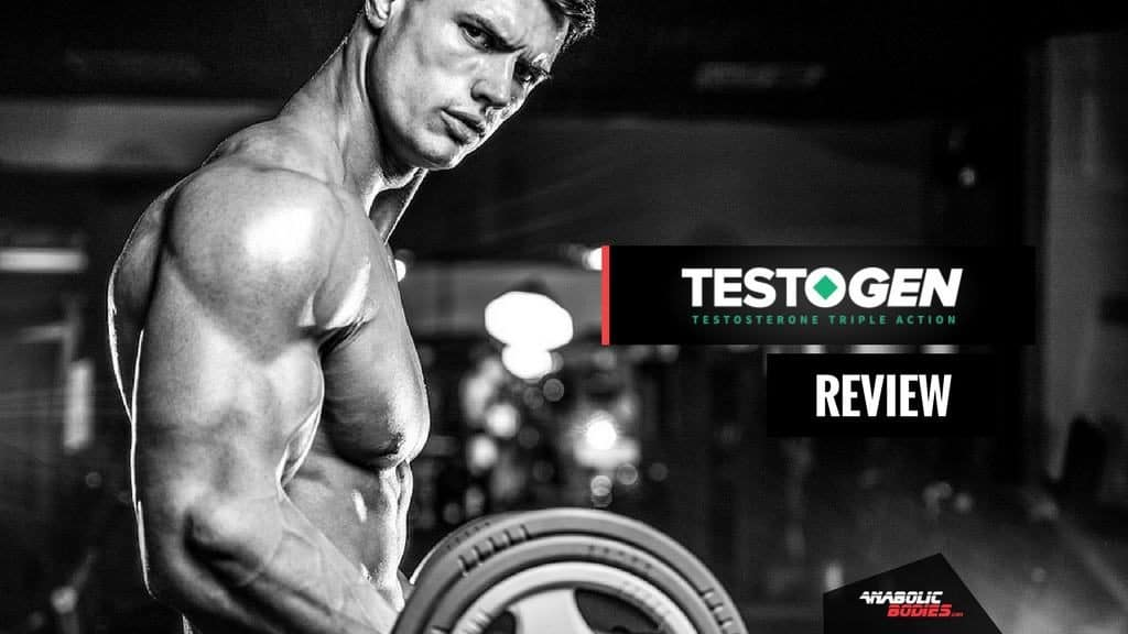 Testogen Review by Anabolic Bodies