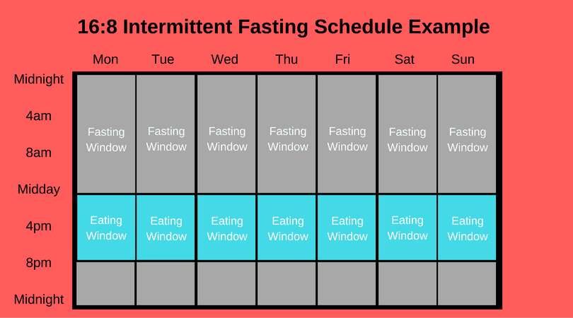 Intermittent Fasting And Testosterone How And Why Fasting Works