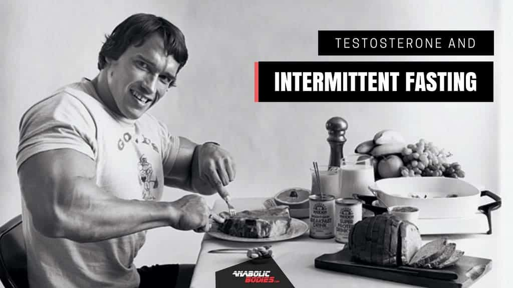 Intermittent Fasting And Testosterone: How and Why Fasting Works!