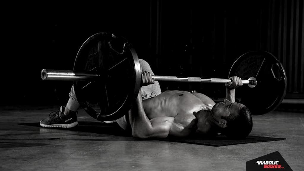 Floor Press VS Bench Press: Everything You Need To Know