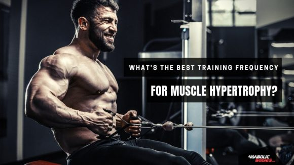 What's The Best Training Frequency For Muscle Hypertrophy & Growth