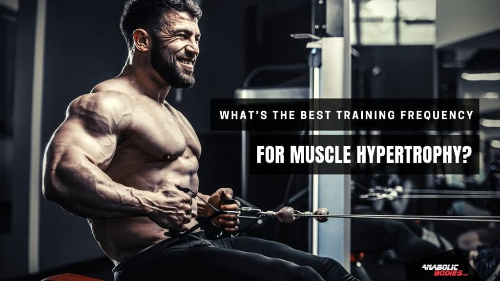 Best Training Frequency To Build Muscle
